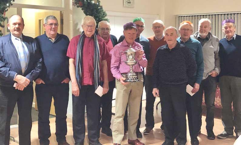 Ashbourne Bowls Club